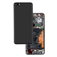 Huawei P40 Pro (2020) Black Screen