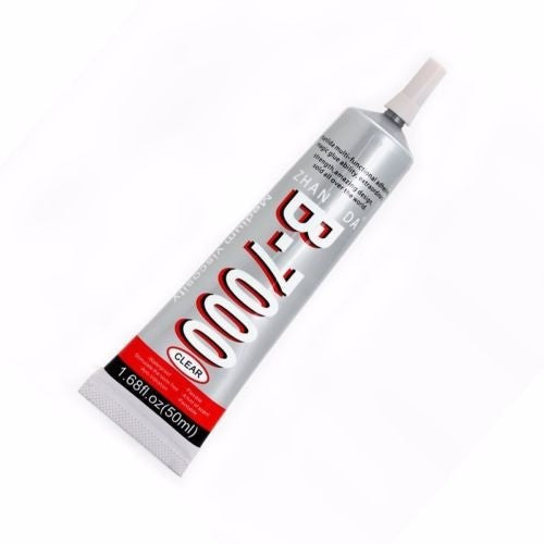 B7000 Multi-Purpose Glue Adhesive - Screenshelf