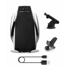 S5 Car Wireless Charger