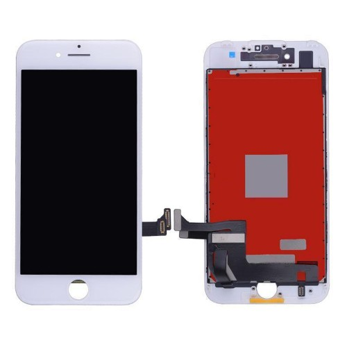 Replacement Apple iPhone 8 Lcd Screen - White