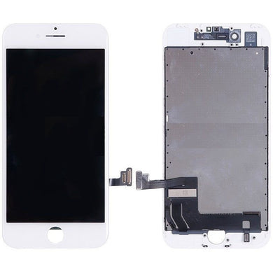 Replacement Apple iPhone 7 Lcd White - Screenshelf