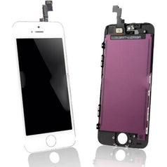 iPhone 5s Lcd - White
