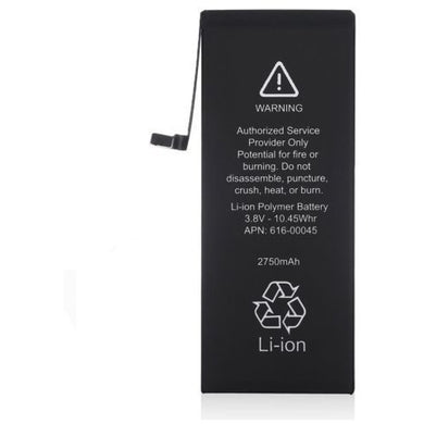 Replacement Battery for Apple iPhone 6S Plus - Screenshelf
