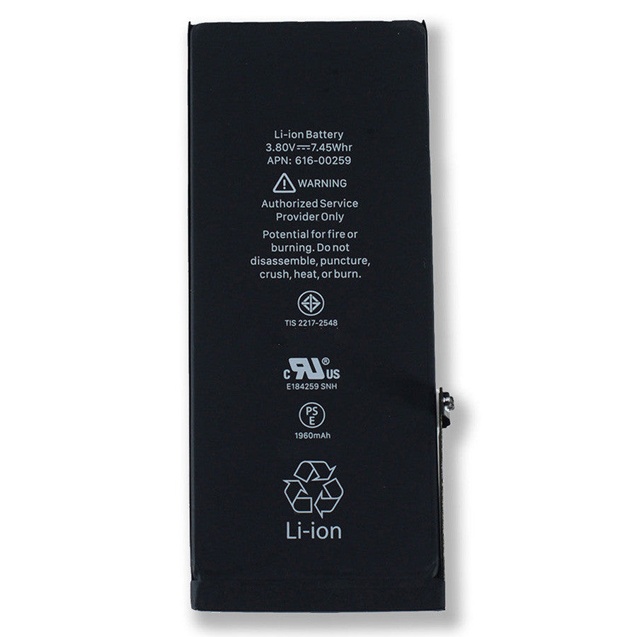 Replacement Battery for Apple iPhone 7 - Screenshelf