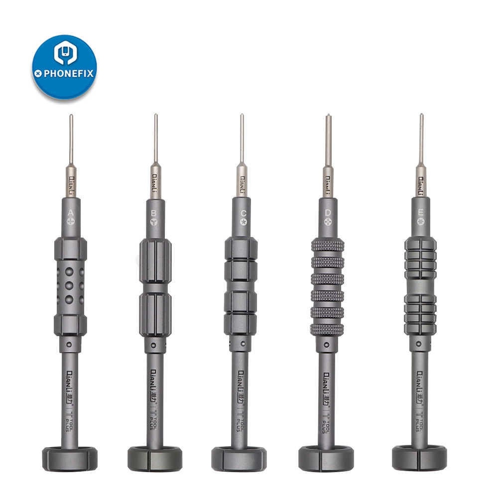 iThor Screw Driver Set - Professional