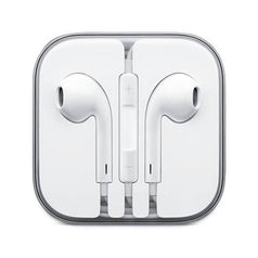 Apple iPhone Earphones - 5 & 6 Series