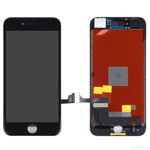 Replacement Apple iPhone 8 Lcd Screen - Black
