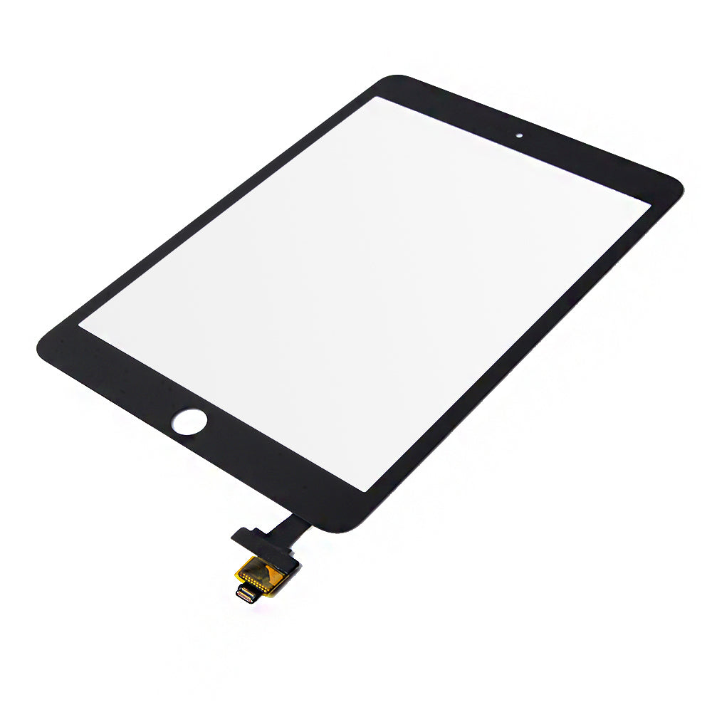 Replacement iPad mini 3 Touch Glass Digitizer Screen ASSEMBLY with i/c  - Black
