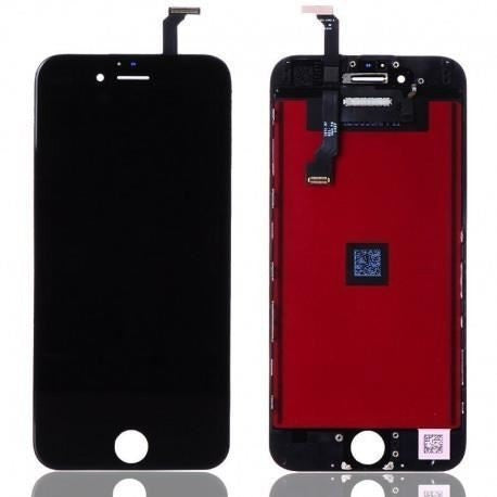 Replacement Apple iPhone 6 6G Lcd Black - Screenshelf