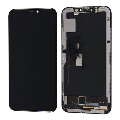 iPhone X Oled Lcd - Black