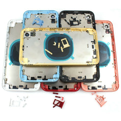 iPhone XR Rear Housing Chassis
