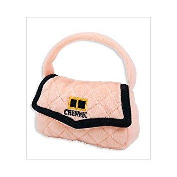Chewel Purse Plush Toy