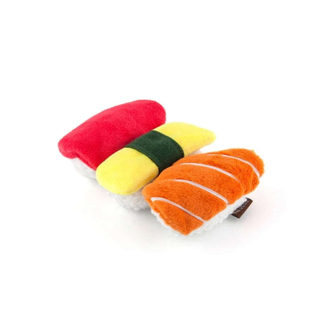 International Classic Plush Sushi Toy