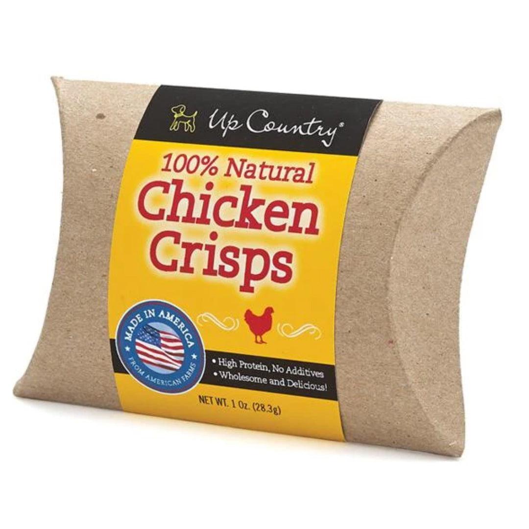 Up Country Chicken Crisps