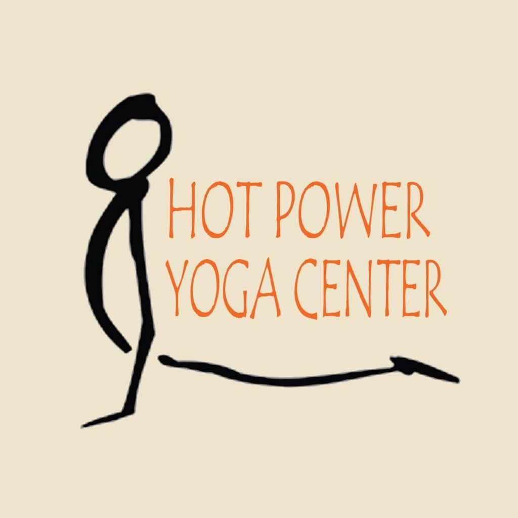 Hot Power Yoga Gift Card