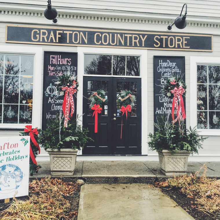 Grafton Country Store Gift Card