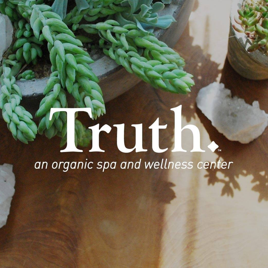 Truth Organic Spa Gift Card