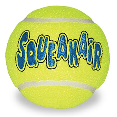 Kong Air Dog Squeaker Tennis Ball