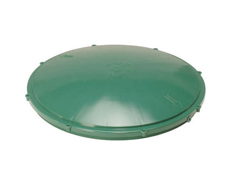 "24"" Dome Lid"