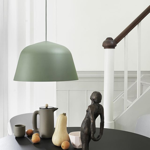 Muuto Ambit Pendant Light