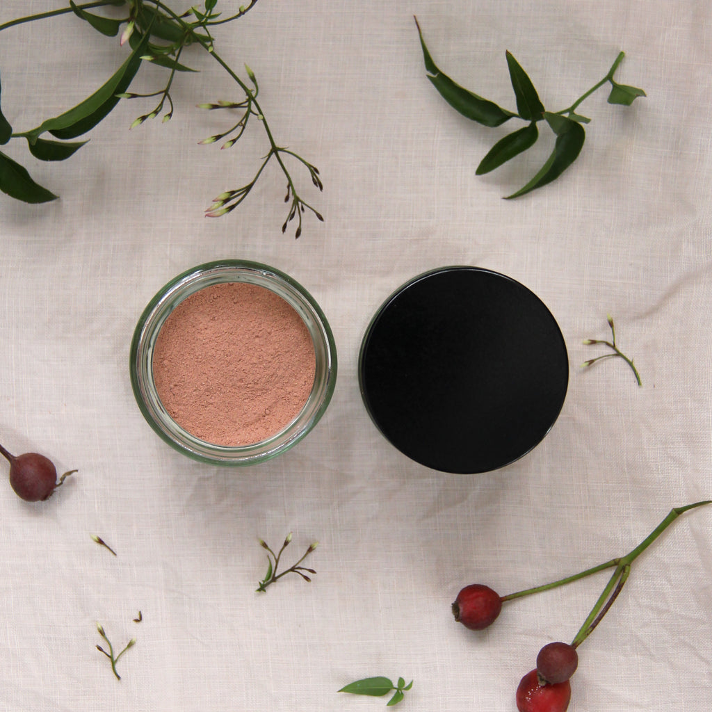 Isla & Olive French Pink Clay Mask Mini