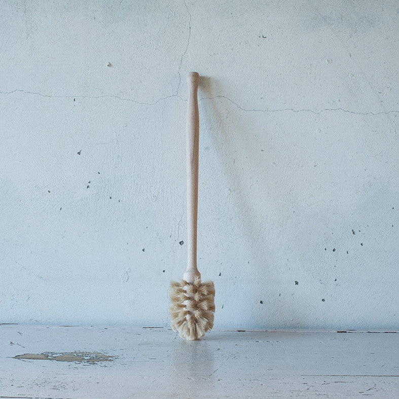 Wooden Bottle/Cup Brush