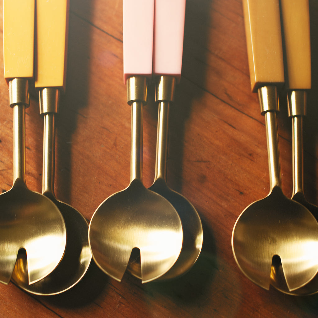 Kip & Co Nugget Salad Servers