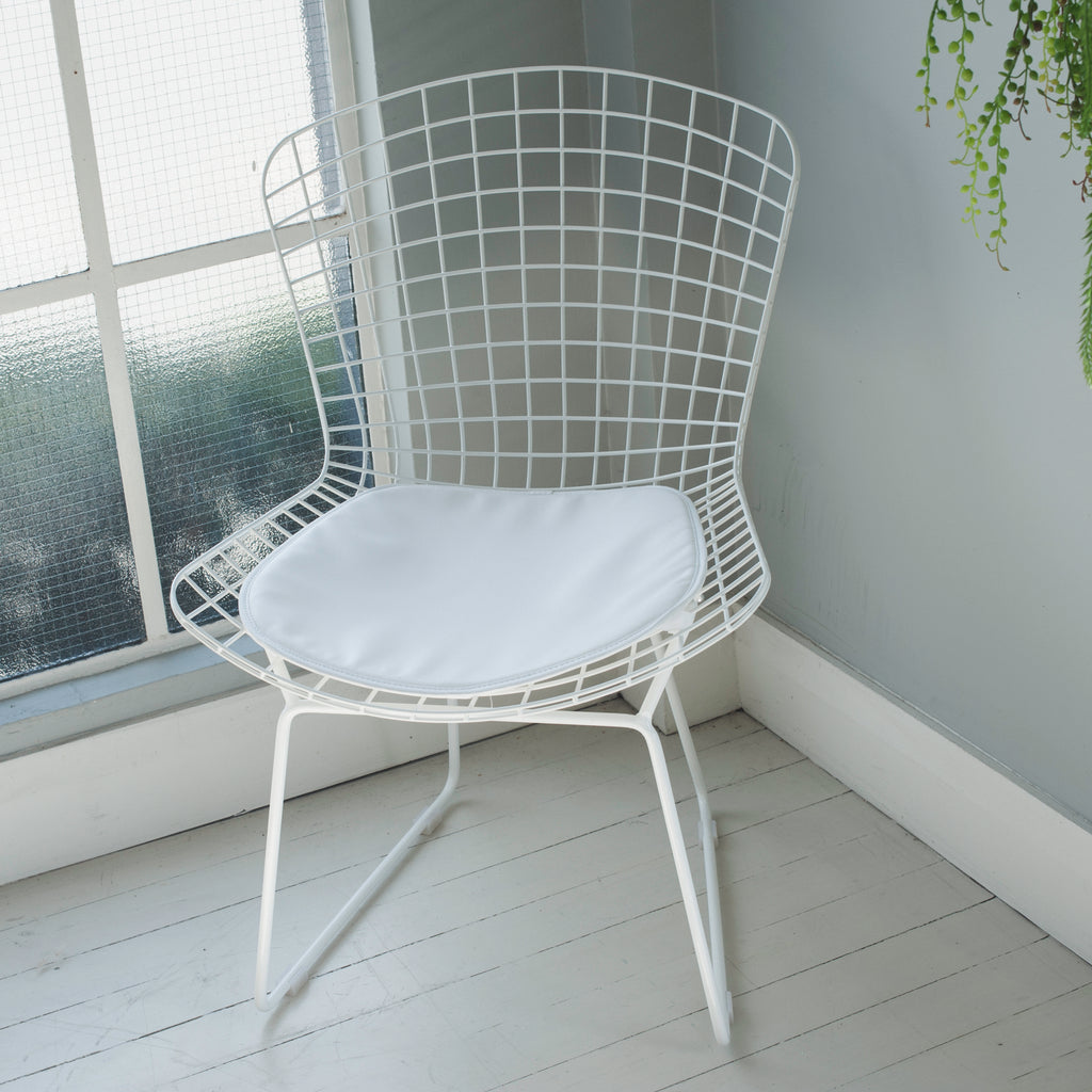 Quinn outdoor chair.