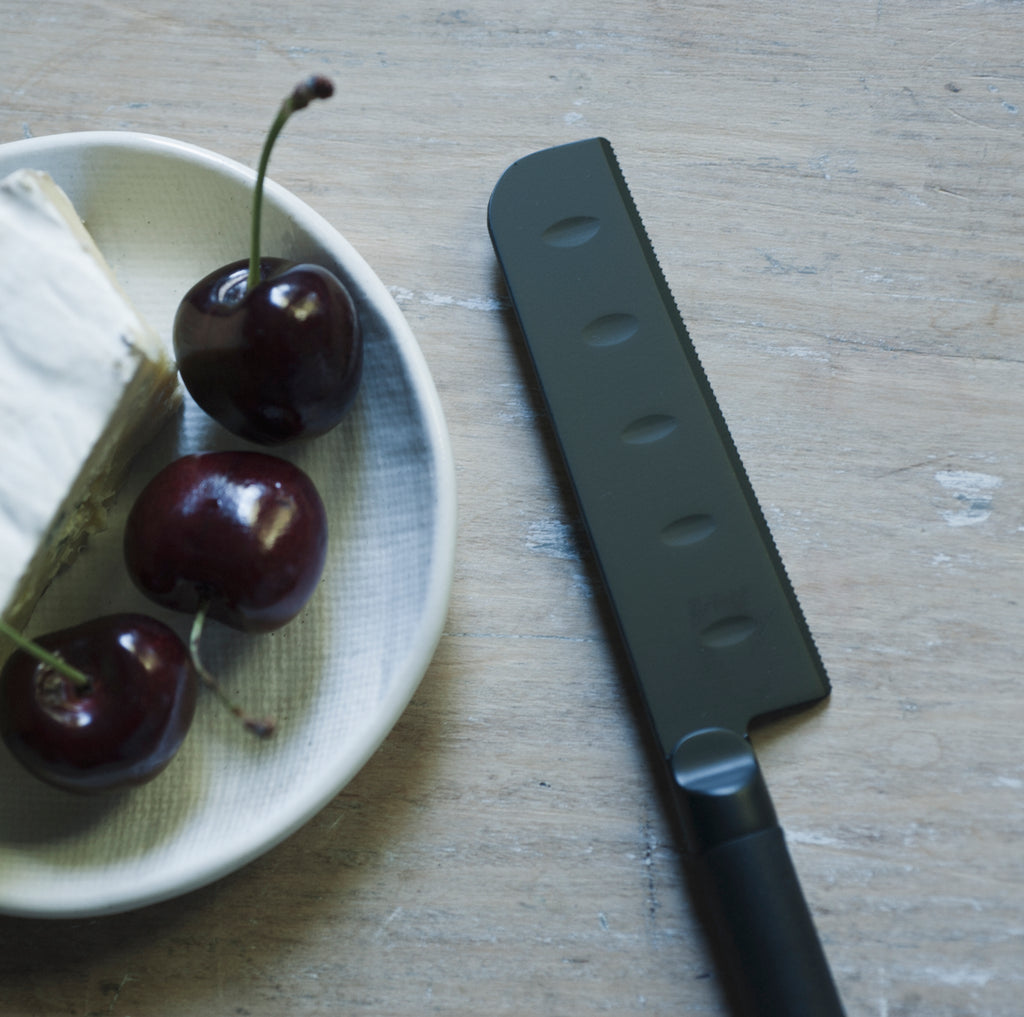 Normann Copenhagen  Pebble Cheese Knife