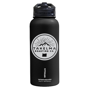Fifty Fifty Tumbler - 32oz