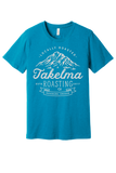Takelma Rustic Short Sleeve T-Shirt