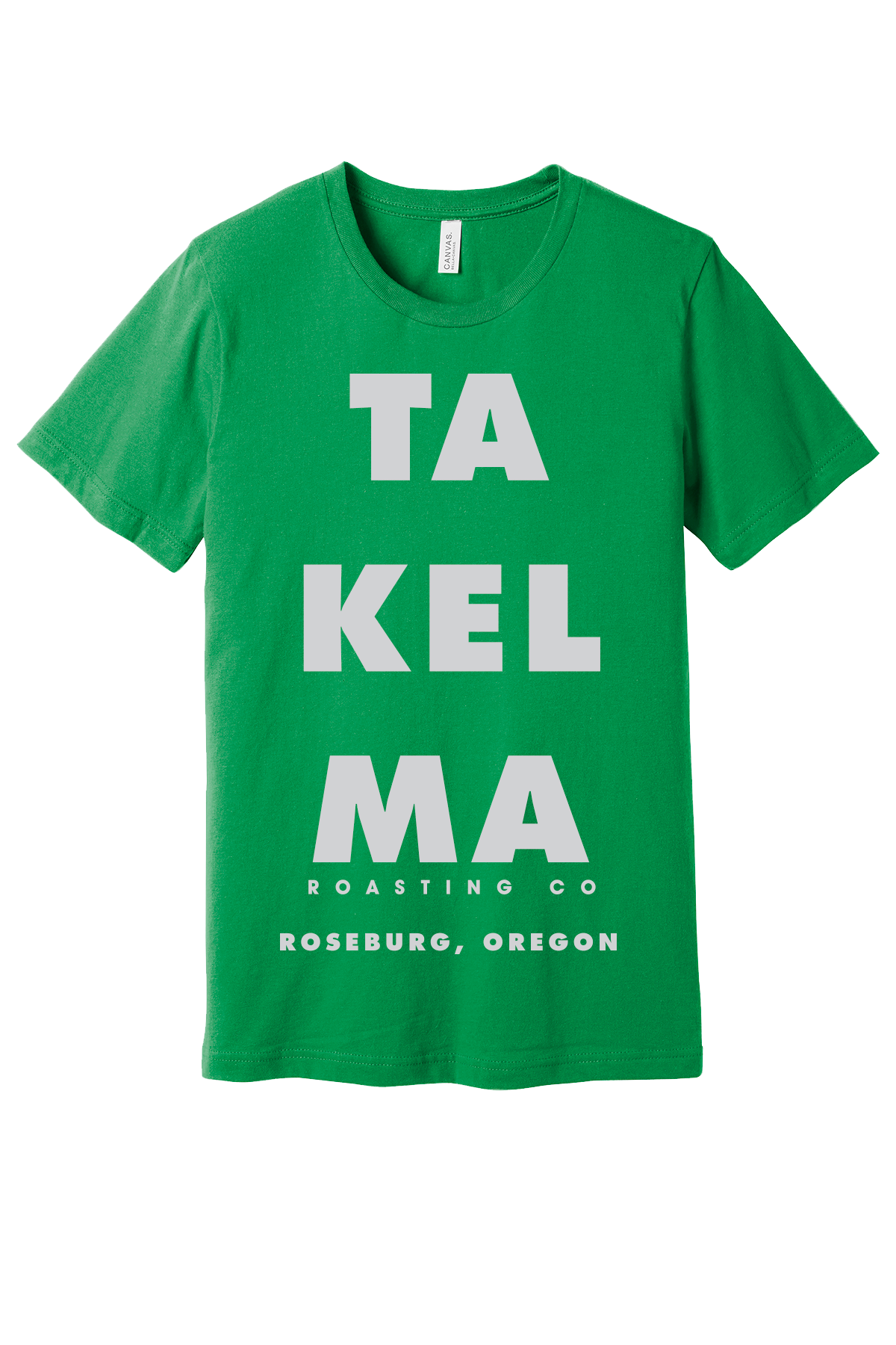 Stacked Takelma Short-Sleeve T-Shirt