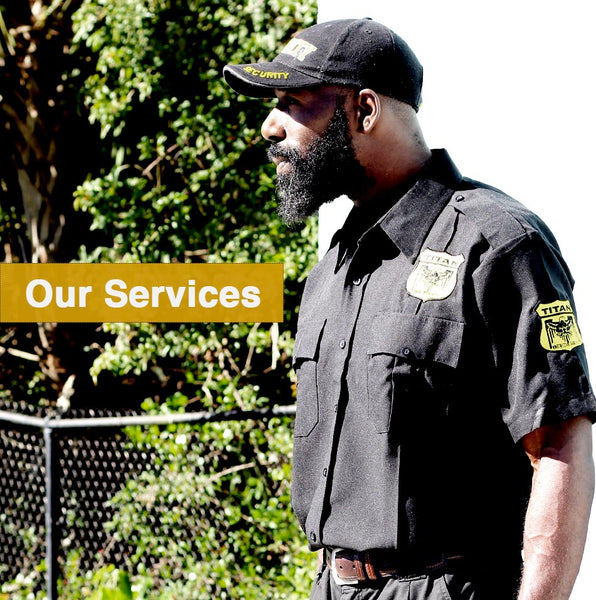 security guard service miami fl