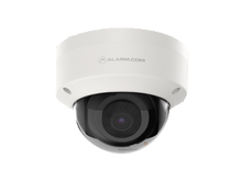 Indoor/Outdoor Dome Camera