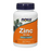 NOW FOODS -Zinc 50 mg - 250 Tablets