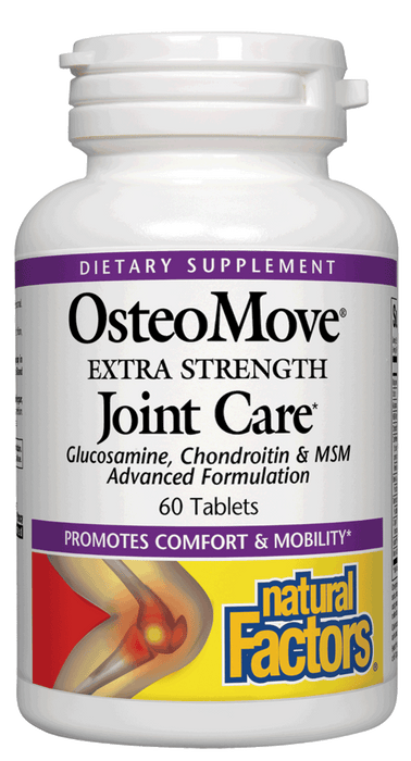 Natural Factors-OsteoMove® Joint Care 60 TAB