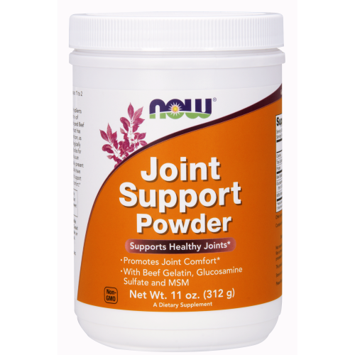 NOW FOODS -Joint Support Powder - 11 oz.
