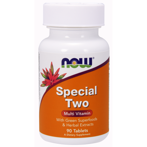 NOW FOODS -Special Two - 90 Tablets