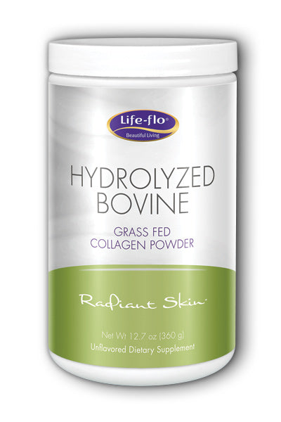 LifeFlo- Hydrolyzed Bovine Collagen, 12.7 oz