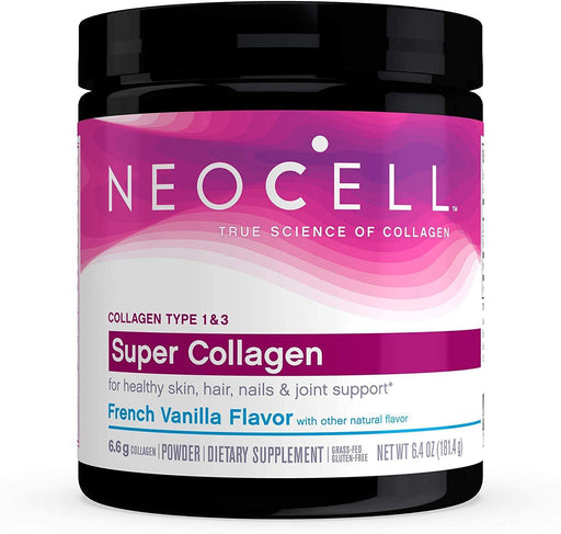 Neocell - Super Collagen French Vanilla