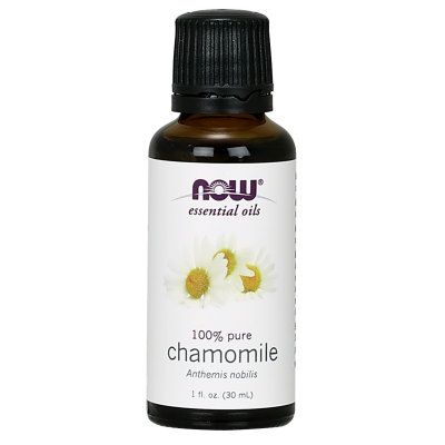 NOW FOODS - CHAMOMILE OIL ROMAN 1 OZ