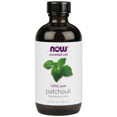 NOW FOODS - PATCHOULI OIL  4 OZ