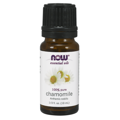 NOW FOODS - CHAMOMILE OIL  10 ML