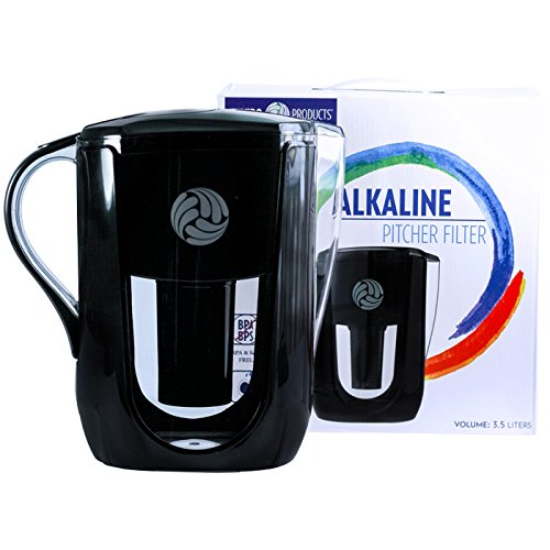 New Wave - New Wave Alkaline Pitcher