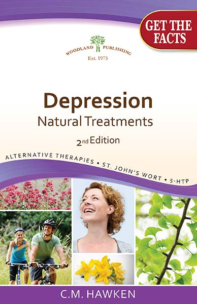 Woodland -Depression, 2nd Ed 36pgs
