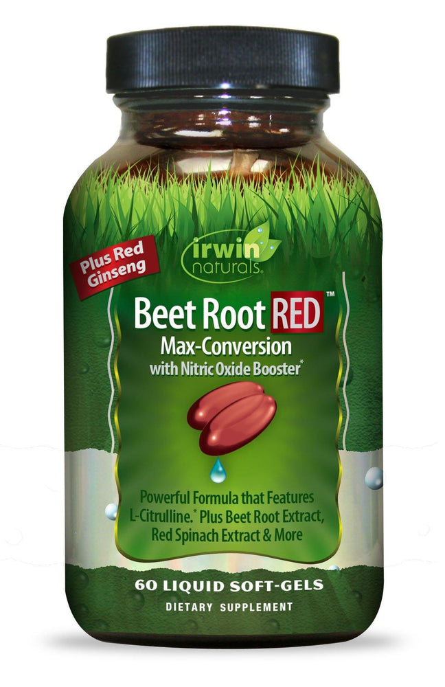 Beet Root RED™ - Highland Health Foods