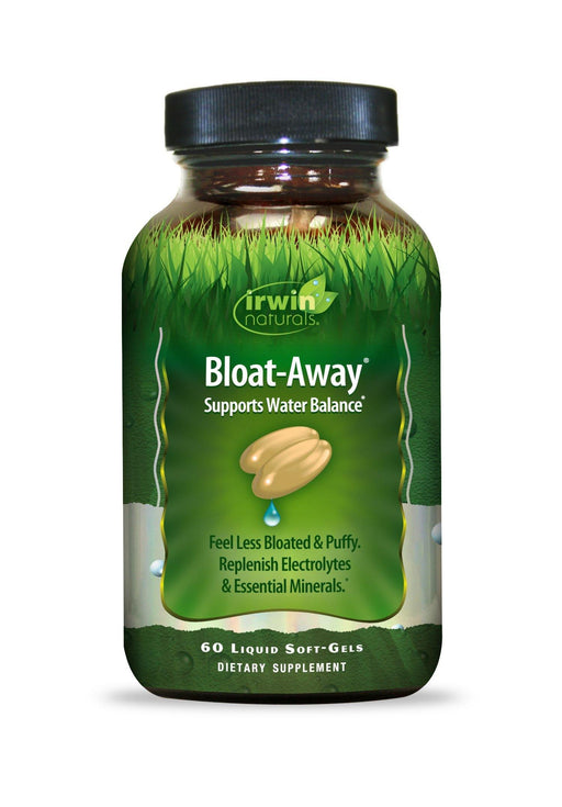 Bloat-Away - Highland Health Foods