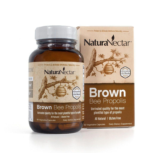 NaturaNectar - Brown Bee Propolis