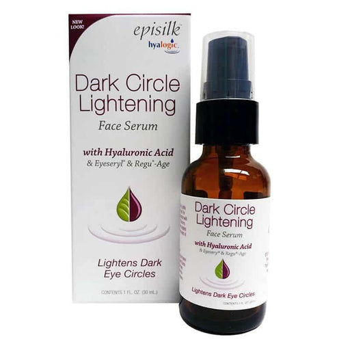 Hyalogic- Dark Circle Lightening Serum