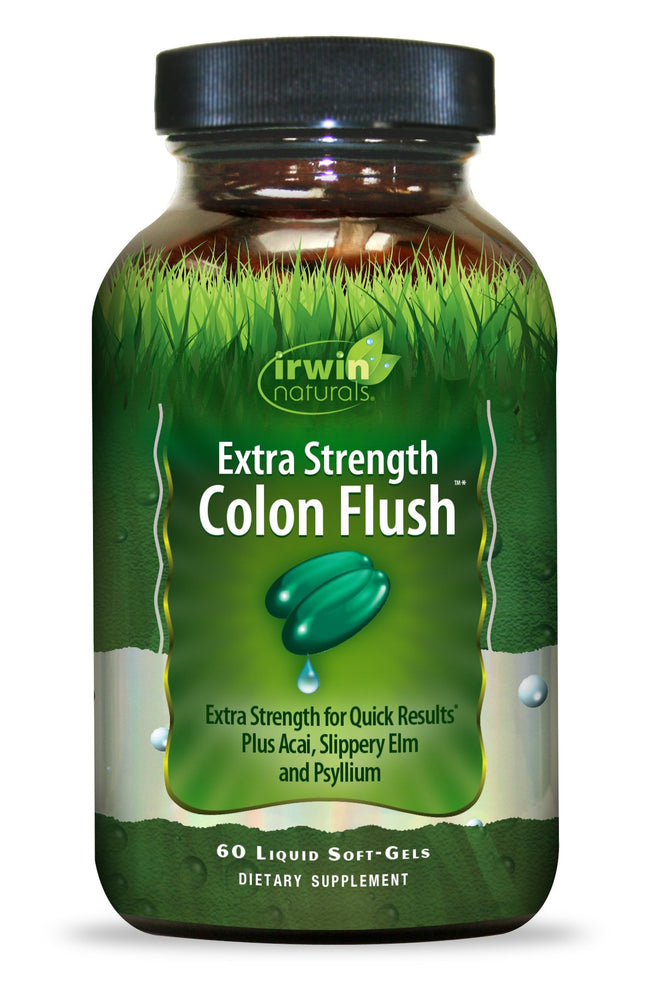 Extra Strength Colon Flush